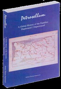 Petrosellum