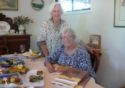 Liz and Jenny P1030238