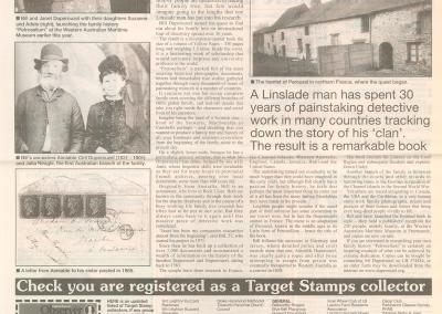 Leighton Buzzard Observer - 7 October 2003