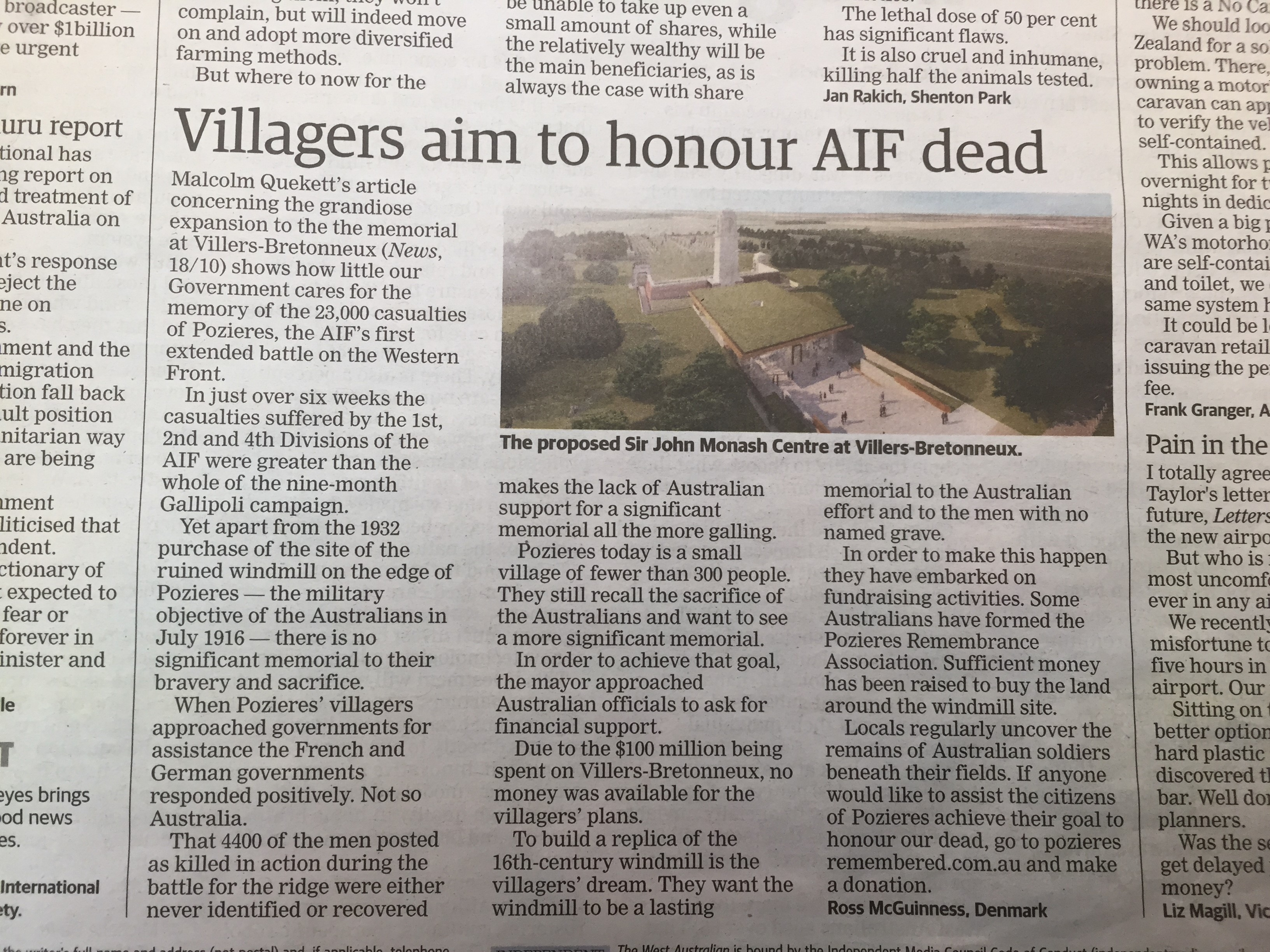 the-west-australian-villages-aim-to-honour-aif-dead-21-october-2016