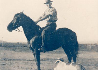 3-Alexander-as-a-boy-on-horse