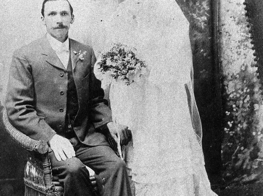Remembering William James Duperouzel, January 21, 1921