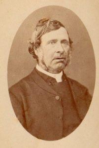 1 Revd Frederick Lynch