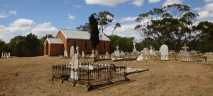 2 St Peters Church Gilgering WA